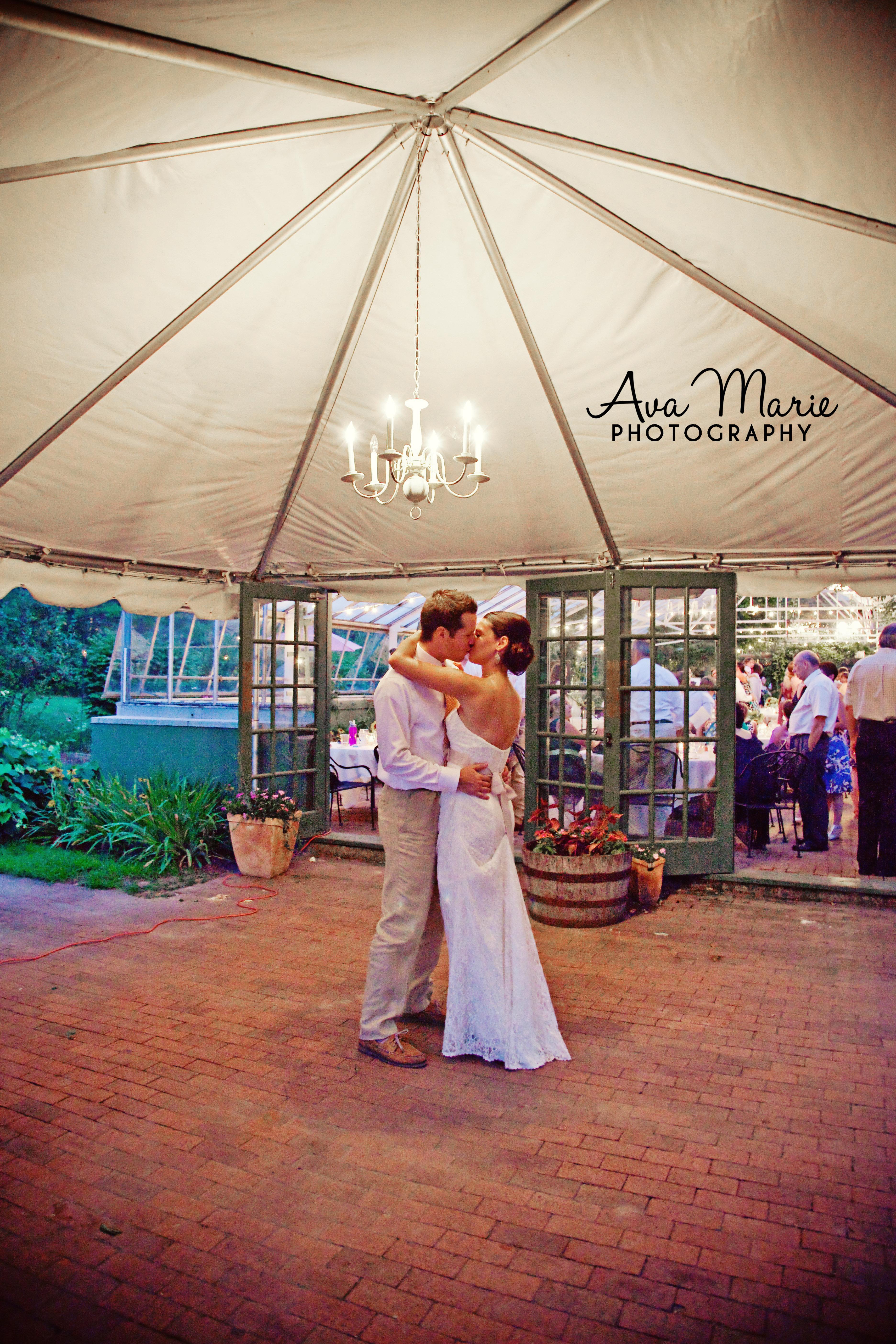 Italian Farmhouse Wedding in Plymouth NH